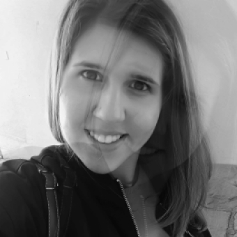 Colaboradora da equipa Blisq - Diana Mendes