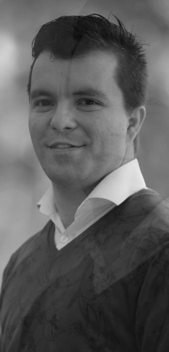 Colaborador da equipa Blisq - Marco Pedrosa