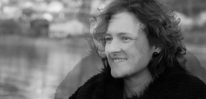 Colaborador da equipa Blisq - Maria Cunha