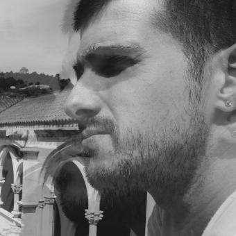 Colaborador da equipa Blisq - Pedro Guerreiro