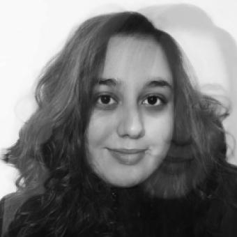 Colaborador da equipa Blisq - Sofia Diniz
