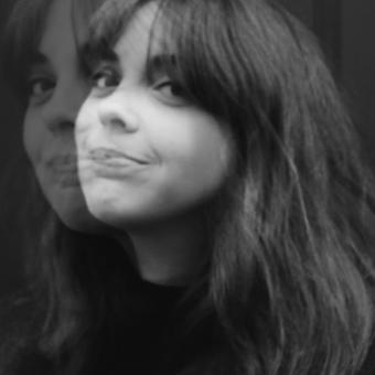 Colaborador da equipa Blisq - Tânia Barros