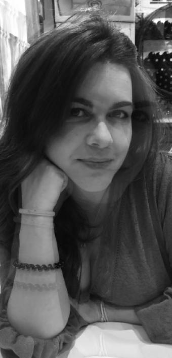Colaborador da equipa Blisq - Viviana Santos