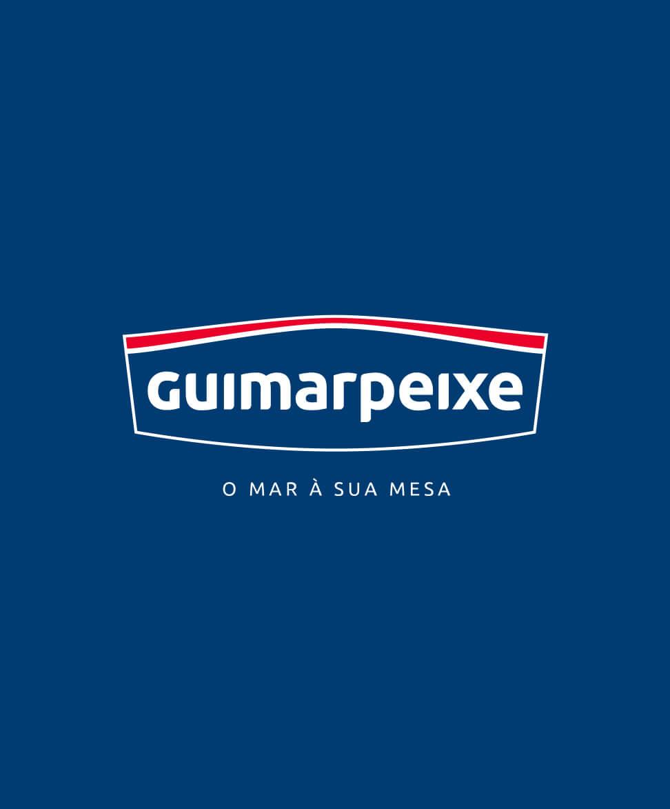 Logotipo Guimarpeixe - O mar à sua mesa
