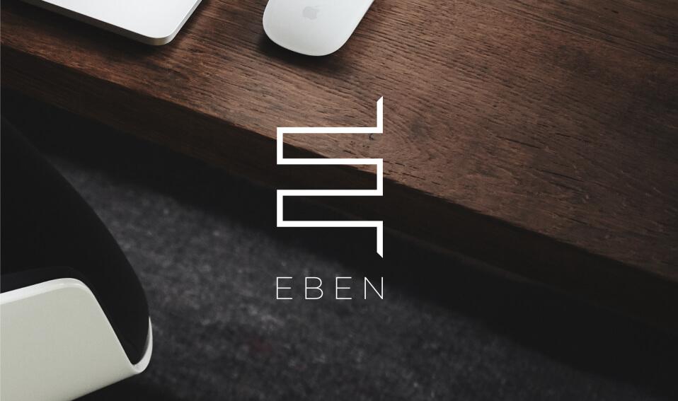 Logótipo EBEN