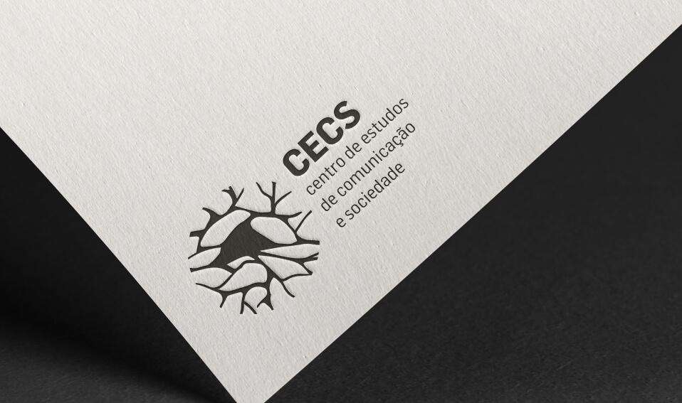 Logótipo CECS