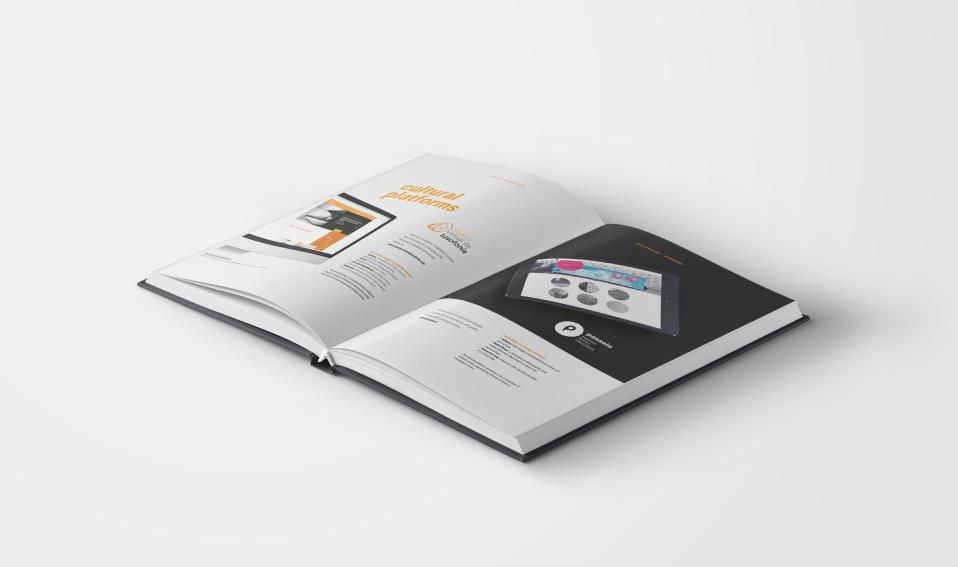Mockup revista CECS