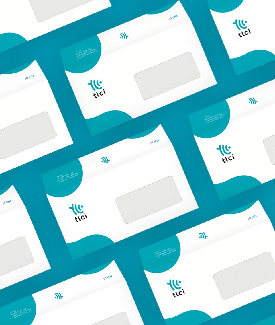 Envelopes TLCI